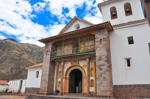 Full-Day Cusco to Puno Tour - The Stunning Sun Tour Route