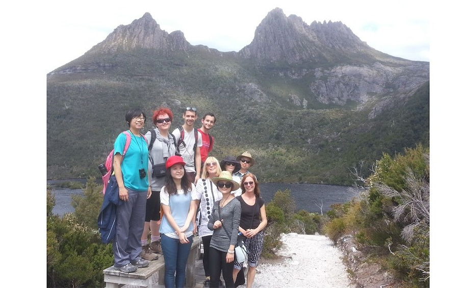 Show item 5 of 10. Cradle Mountain Day Tour