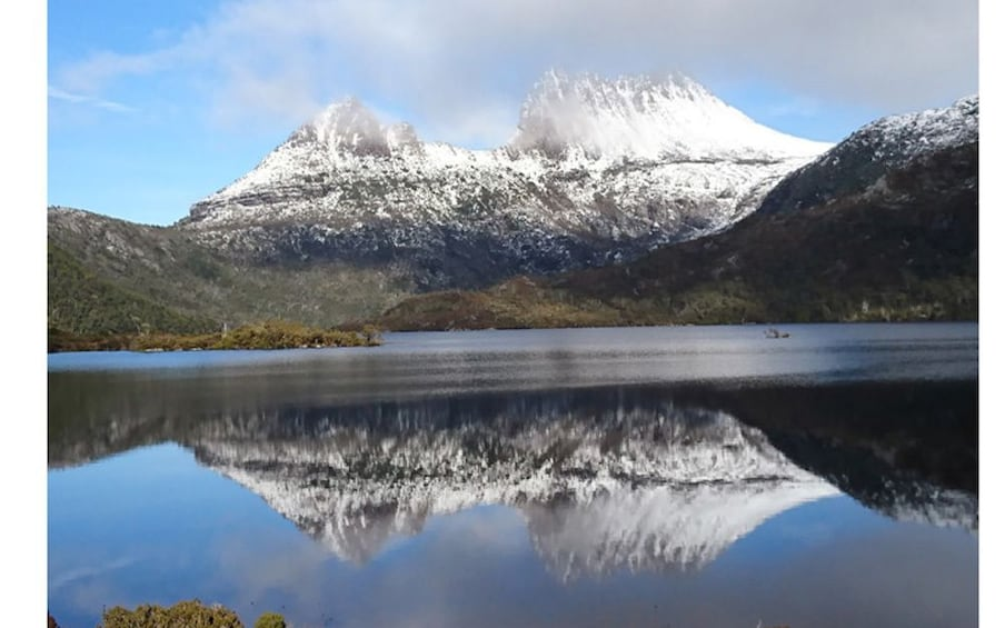 Show item 1 of 10. Cradle Mountain Day Tour