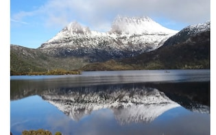 Cradle Mountain Day Tour