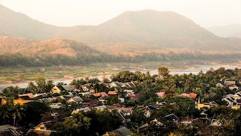 Full day Luang Prabang Hill Tribe Villages Tour