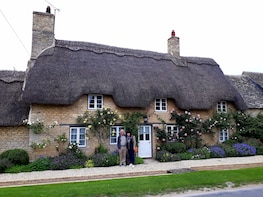 2-Day Stonehenge, Cotswolds, Bath and Oxford Private Tour