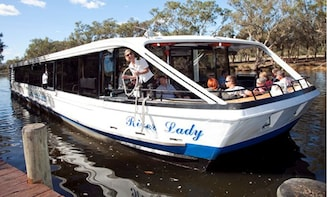 Perth, Kings Park, and Fremantle with Swan River Cruise