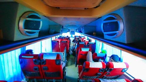 Seatran Discovery Minivan