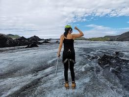 Solheimajokull Glacier Hike - 3-Hour Walk