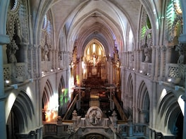 Day trip to Cuenca & Cathedral from Madrid