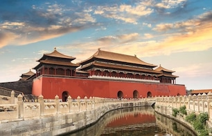 Beijing Private Tour to Forbidden City and Temple of Heaven