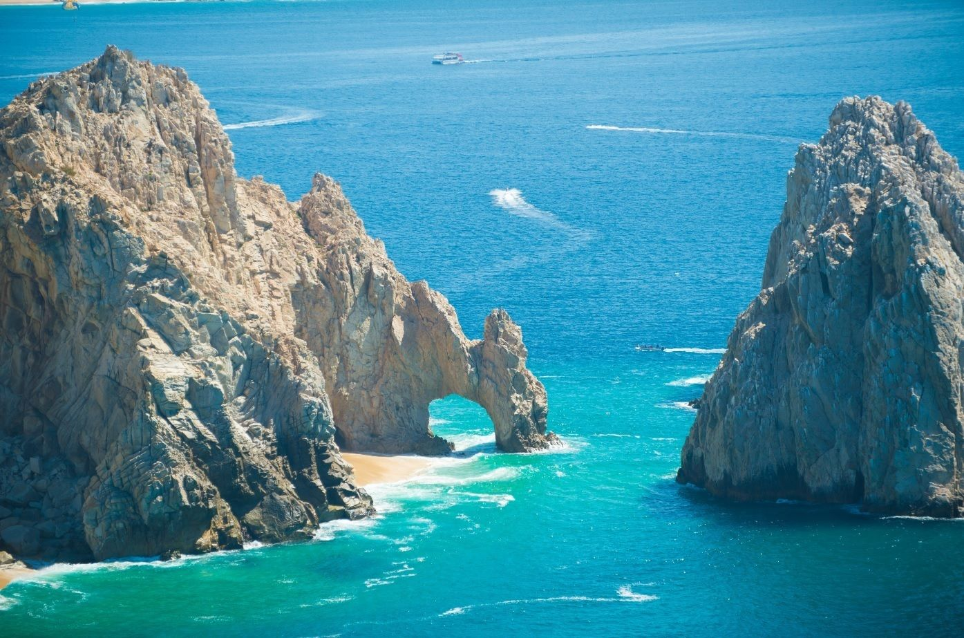 Cabo San Lucas Tour