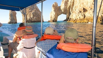 Cabo San Lucas Tour with Boat Ride & Glassblowing Factory