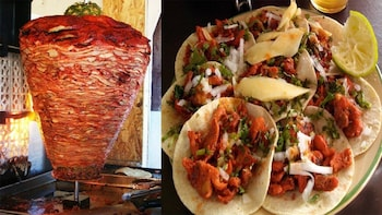 Taco Tour & Tasting Experience at Tijuana
