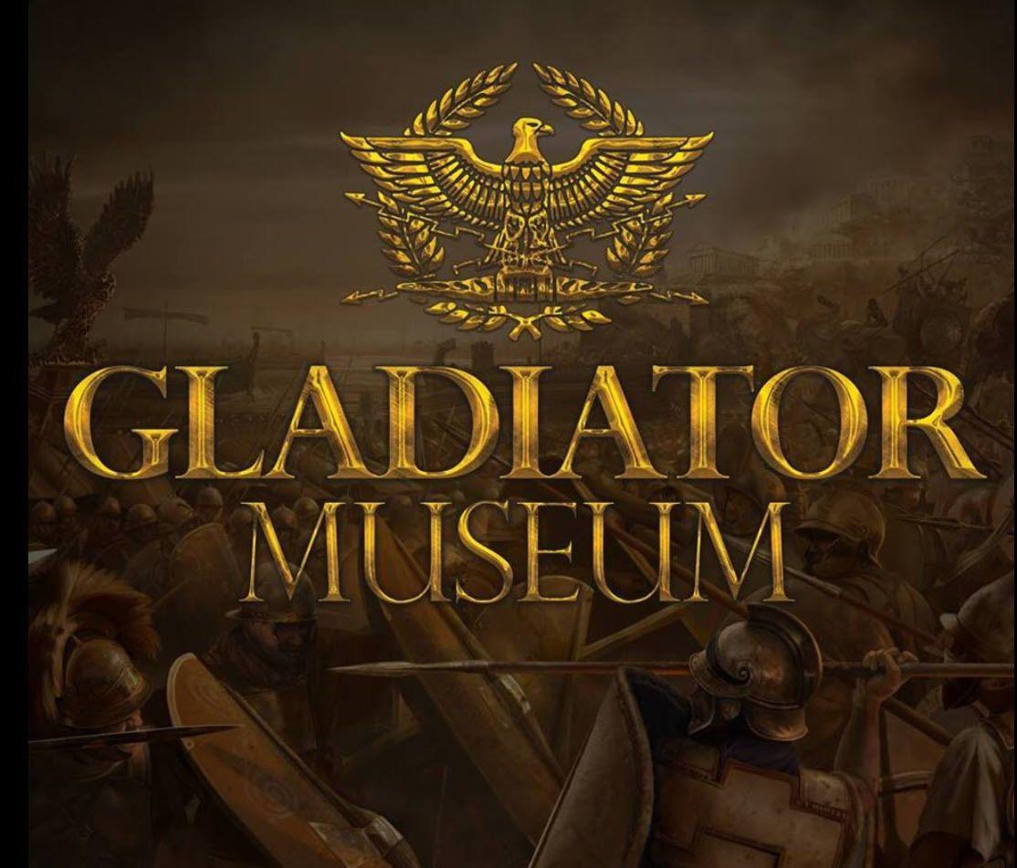Billetter til Gladiatormuseet