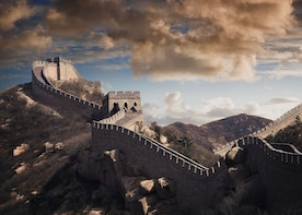 Half Day Tour & Airport transfer: Great Wall or City Sights