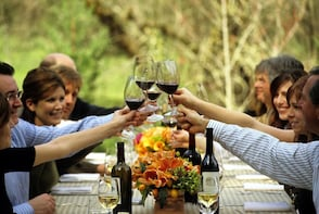 Napa Valley Tour - High End Wines & Boutique Wineries .