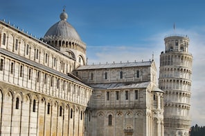 Private Full Day Tour from Florence to Livorno and Pisa