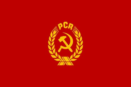 Communist Party of Romania