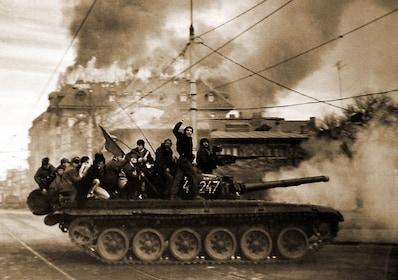 tank tr 77