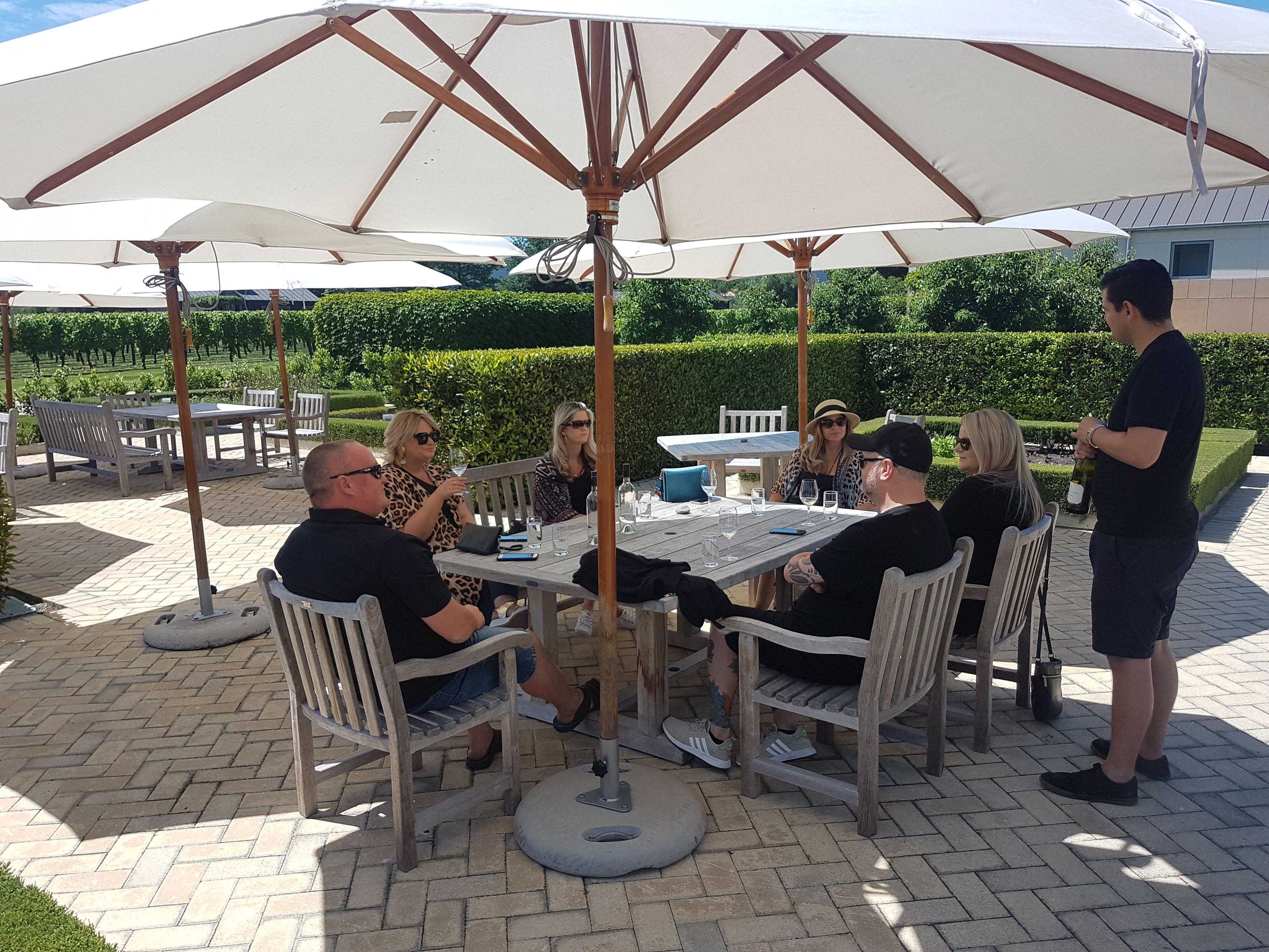 Art Deco Napier City & Wine Country - 5 Hour Private Tour