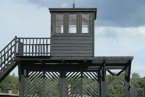 Private Stutthof Concentration Camp: Private 5-Hour Tour