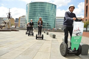 2-hour Guided Copenhagen Segway Tour