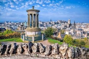 Edinburgh's Best Secrets: Private Experience with a Local