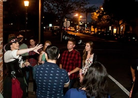 Austin Haunted Pub Tour