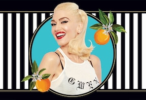 Gwen Stefani: Just A Girl at Zappos Theatre Tickets