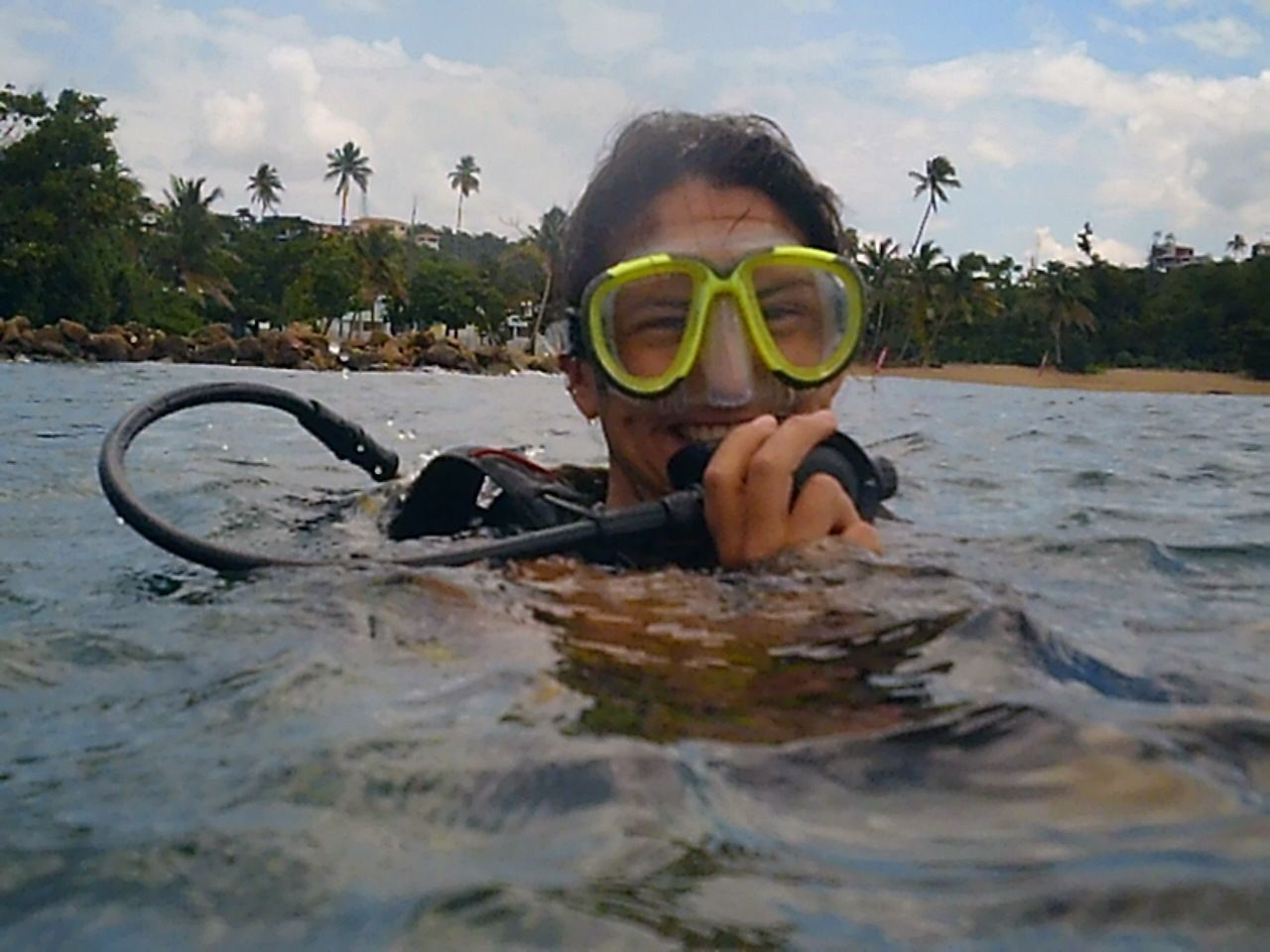 Discover Scuba Diving for Beginners