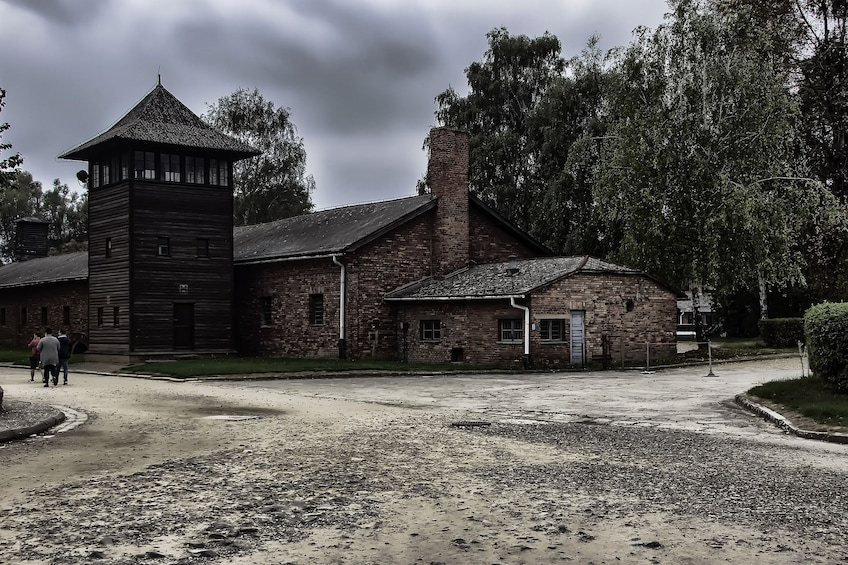Show item 4 of 9. Auschwitz Birkenau Museum Guided Tour with Hotel Pick Up