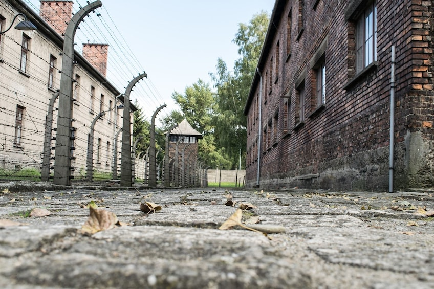 Show item 1 of 9. Auschwitz Birkenau Museum Guided Tour with Hotel Pick Up