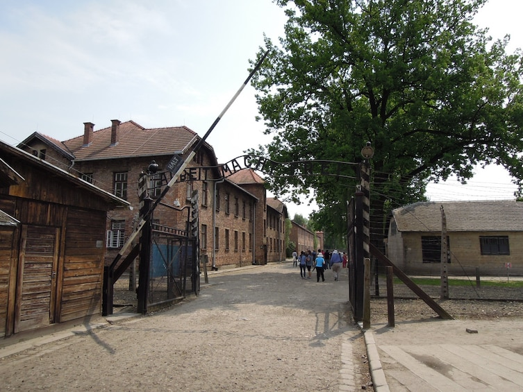 Show item 5 of 9. Auschwitz Birkenau Museum Guided Tour with Hotel Pick Up