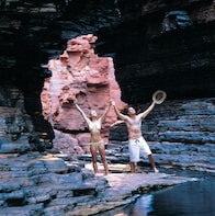 4 Day Exmouth to Perth Explorer via Karijini National Park