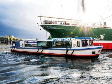 Willi Abicht ship