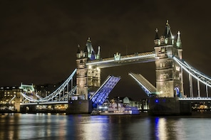 London Night Photo Tour with a professional photographer