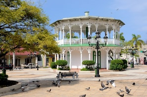 The Best of Puerto Plata Full Day City Tour