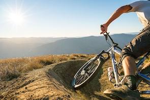 Cardrona Lift Accessed Mountain Biking