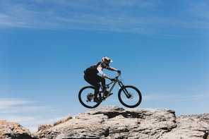 Cardrona Lift Accessed Mountain Biking