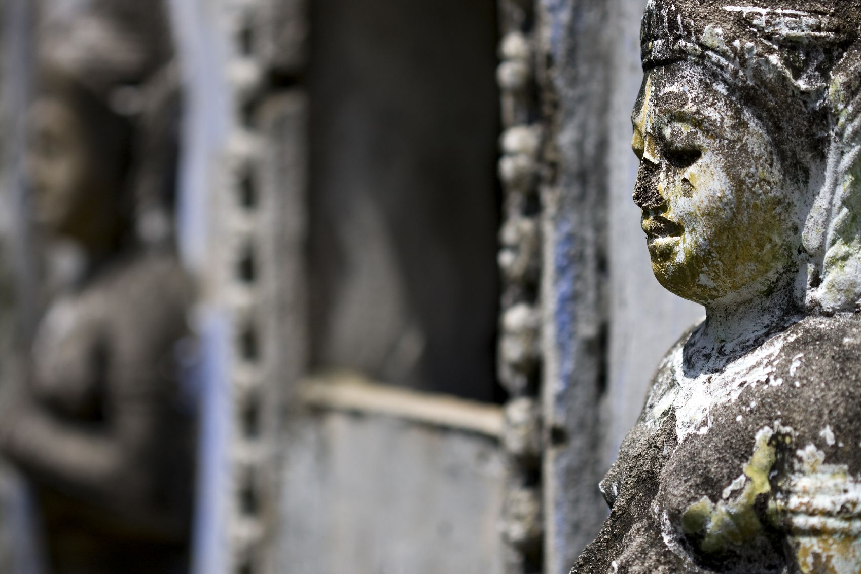 Vietnam - Hoi An - details of champa ethnic minority stone carving.jpg