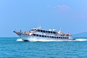 Ao Nang to Koh Lanta by Ao Nang Princess Ferry