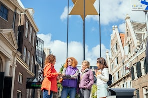 Anne Frank & Jewish Culture Private Tour