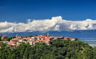 Kakheti - Wine Region
