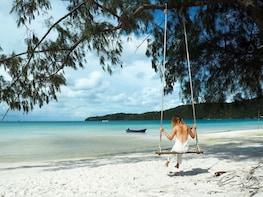 Sihanoukville's Nearby Islands