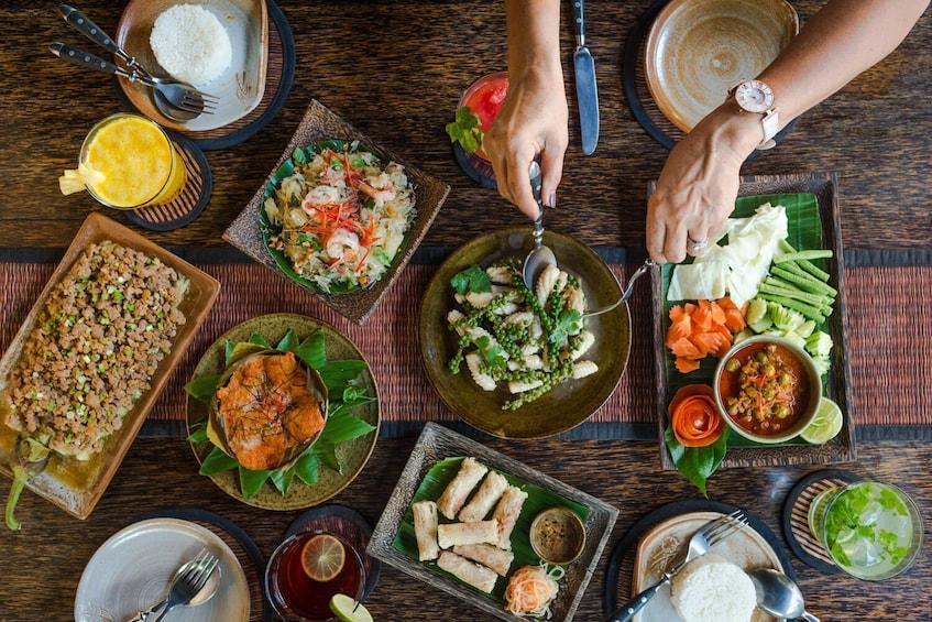 Half Day Cooking Class at Knai Bang Chatt - Kep
