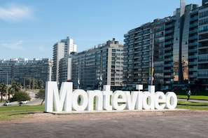 Full Day Montevideo