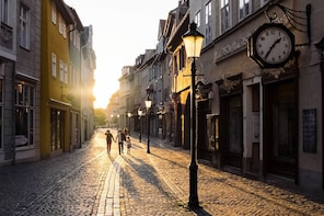 Private Gdansk in a Nutshell: 3-Days Package Tour 3in1