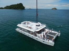 Ocean King Catamaran Cruise