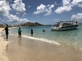 Ultimate Eco Tour Snorkeling, Sightseeing on Power Catamaran