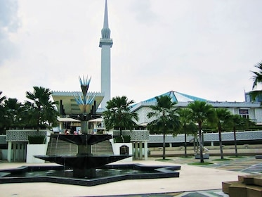 The Ultimate Kuala Lumpur City Tour