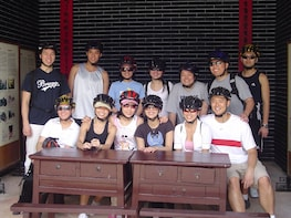Full Day Private Cycling Tour with Lunch and Wetland Park