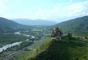 Private Tour: Mtskheta, Gori - Upliscikhe