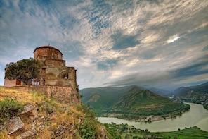 Private Tour: Mtskheta Old Capital
